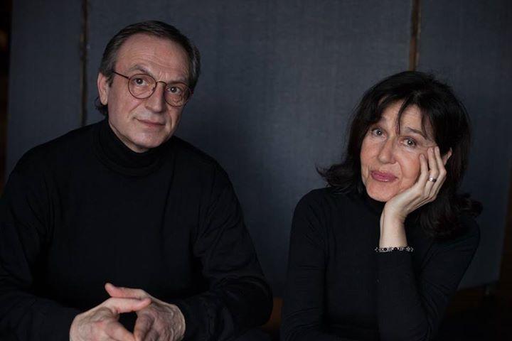 Cristina & Cornel - Actori la Teatrul Național Cluj